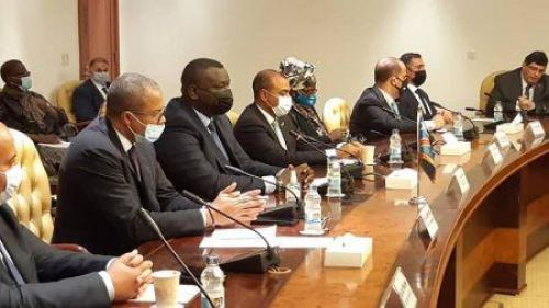 Egypt, DR Congo strengthen ICT cooperation