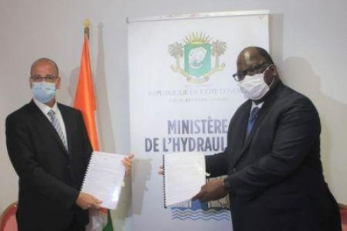 Israeli Mitrelli Group to implement 95 hydraulic systems in Côte d'Ivoire