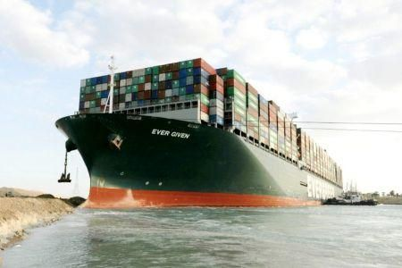 suez-canal-s-revenues-jumped-by-124mln-in-2020-21-despite-the-ever-given-accident
