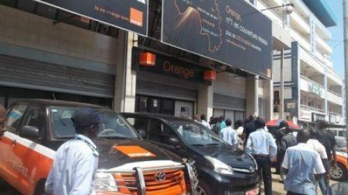 Orange Guinea acquires its 4G license, comforting its leadership