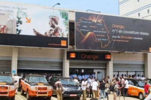 Guinea: Orange launches the 4G technology