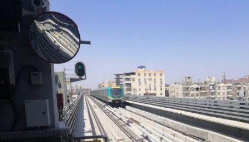 Egypt: EIB approves €1bln+ loan for three railway projects