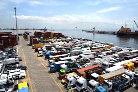 port-of-dakar-ro-ro-terminal-obtains-iso-9001-2015-certification