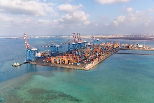 Djibouti pursues its ambitious growth projects in 2021