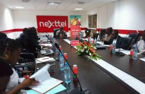 Vietnam's Special Envoy Visits Prime Minister Dion Ngute Seeking for Solution to Nexttel Conflict