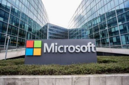 Microsoft Corporation to build a development centre in Kenya