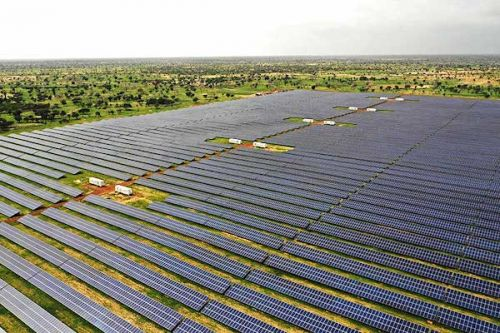 Sahel Group of Five: African Development Bank approves program to expand solar energy generation under Desert-to-Power scheme