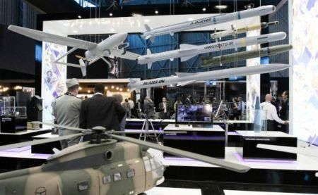 sa-s-denel-plans-to-dispose-businesses-for-10-8-mln