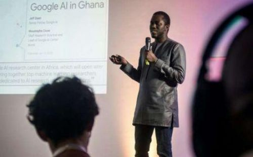 Ghana: Google launches AI research lab in Accra