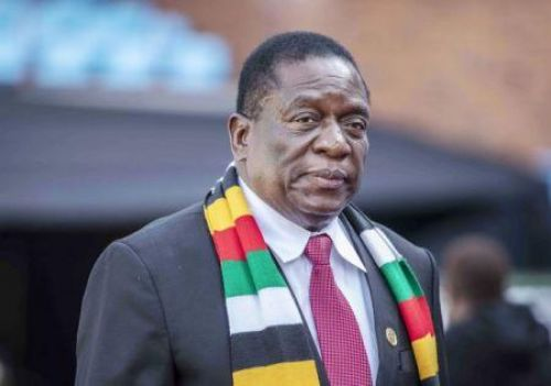 Zimbabwe sets new 5-year economic plan
