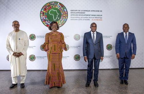 2020 Annual Meetings of the African Development Bank: a renewed commitment to economic resilience in Africa