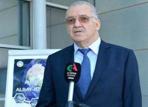 Algeria: ASAL is planning the construction of its 2nd communications satellite
