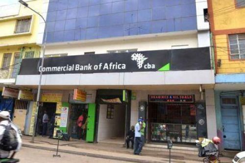 Kenya: CBA's shareholders approve merger project with NIC Bank