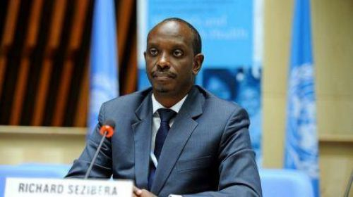 Rwanda: New Foreign affairs minister confirms the country's ambition to join OECD to attract more foreign investments