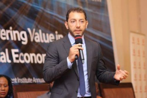 Vodacom Tanzania's managing director Hisham Hendi arrested for fraudulent use of facilities