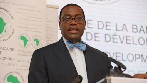 African Development Bank President Adesina tells African business community to put capital on the line for the young people of Africa