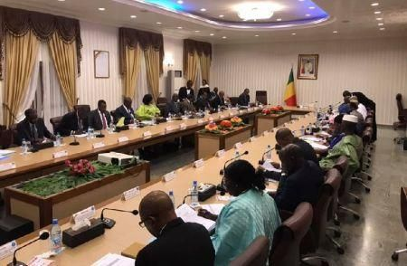 mali-raises-27mln-to-pave-the-kaloumba-nara-section-of-the-road-linking-bamako-to-nouakchott