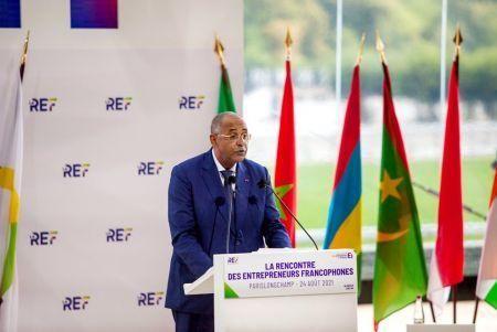 francophonie-cote-d-ivoire-plans-to-host-the-next-entrepreneur-gathering-in-2022