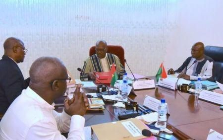 burkina-faso-terminates-the-communication-infrastructure-strengthening-support-project