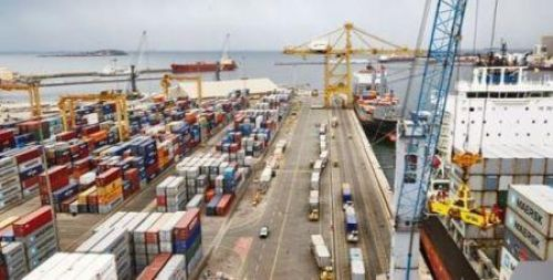 Port Authority of Dakar reports a 24.7% increase in turnover in two years