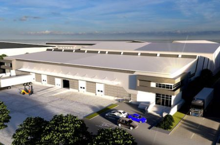 bollore-transport-logistics-acquires-warehouse-space-at-nairobi-gate-industrial-park