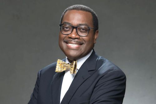 ECOWAS endorses Adesina for second term as President of the African Development Bank