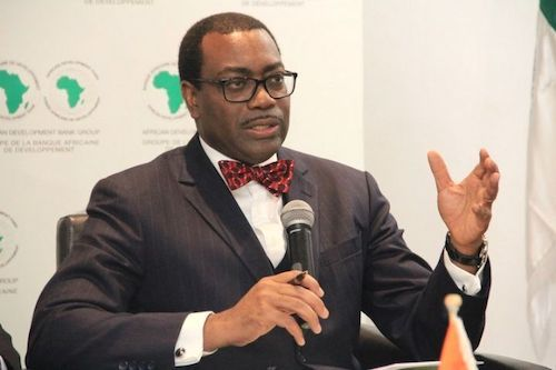 African Development Bank, Japan's Government Pension Investment Fund, partner for green, social and sustainability bond markets