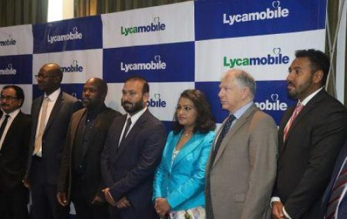 British Lycamobile officially enters the Ugandan market