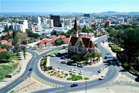 namibia-government-seeks-1bln-for-development-projects-by-2021