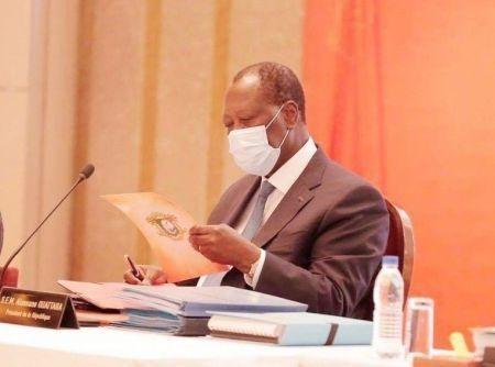 cote-d-ivoire-alassane-ouattara-approves-pm-patrick-achi-s-govt