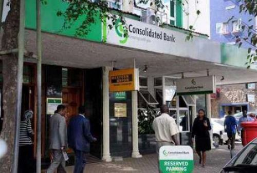 Kenya: Consolidated Bank seeks investor to invest the equivalent of $34.2 million