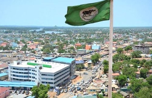 South Sudan: African Development Bank, ATI support leads to US$ 27.62 million in commercial risk insurance cover