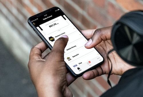 Western Union Expands in DR Congo with CFC (Compagnie Financière du Congo) via their FlashApp Mobile Wallets for Agents