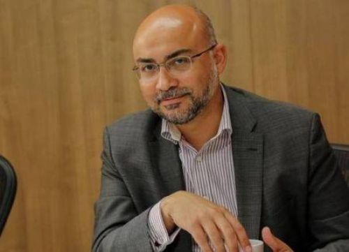Egypt: Mohamed Okasha steps down as MD of Fawry to launch a $25mln fund to support early-stage companies