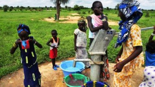 Gambia pumps $1.8 bln in clean water and sanitation project in rural and semi-urban and suburban areas