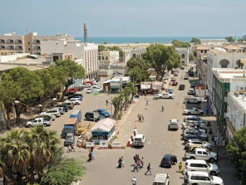 Djibouti allocates 1 million square meters of land to Egypt for the construction of a logistics zone