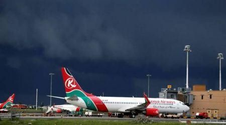 coronavirus-could-cost-kenya-airways-8mln
