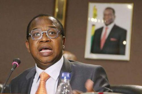 Zimbabwean government to raise wage, second time in 3 months