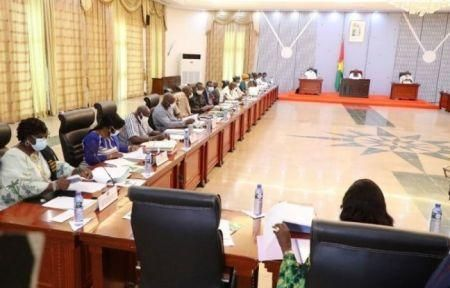 burkina-faso-govt-to-adopt-law-to-ratify-financing-agreements-by-ordinance