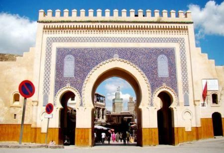 morocco-tourism-revenues-fell-by-53-8-in-2020
