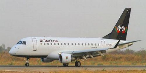 Air Burkina sends staff on temporary unemployment for 3 months