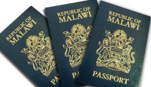 Malawi: immigration ministry to digitalize all its services by March 2019