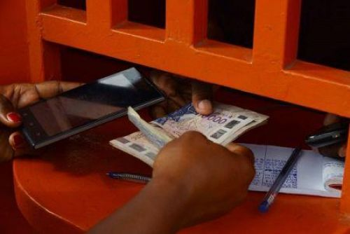Côte d'Ivoire: Mobile money fees increase by 7.2%