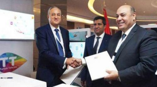 Tunisie Telecom and 3S sign MoU to launch Tunisia's first IoT network