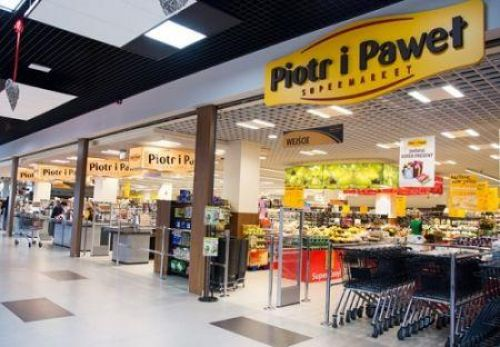 SPAR Group to acquire majority stake in Polish Piotr i Pawel