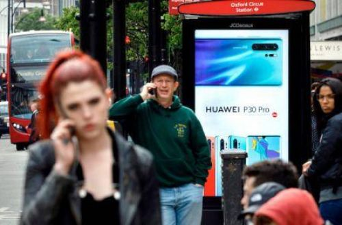 The UK turns its back on Huawei, cancels company's involvement in 5G deployment