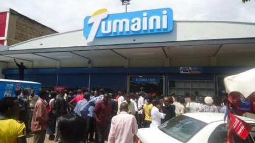Adenia Partners announces the acquisition of Kenyan retail chain Tumaini Self Service Ltd