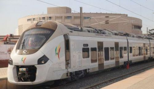 Senegal plans CFA50bln annual railway investment by 2035