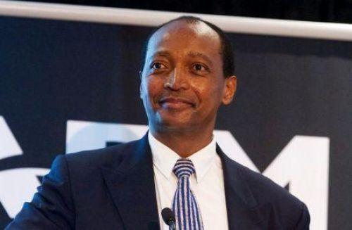SA's billionaire Patrice Motsepe eyes 25% stake in Sanlam Investment