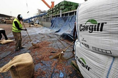 us-trader-cargill-plans-120-5-mln-agribusiness-investment-in-cote-d-ivoire